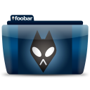 128x128px size png icon of Foobar