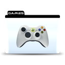 128x128px size png icon of Games 2