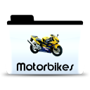 128x128px size png icon of Motorbikes 2