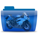 128x128px size png icon of Motorbikes