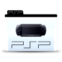 128x128px size png icon of Psp