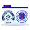 128x128px size png icon of Rangers