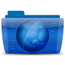 128x128px size png icon of Sites