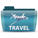 128x128px size png icon of Travel 3