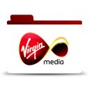 128x128px size png icon of Virgin