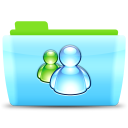 128x128px size png icon of Wlm 1