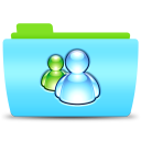 128x128px size png icon of Wlm 3