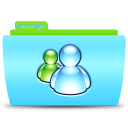 128x128px size png icon of Wlm 4