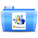 128x128px size png icon of Wlm