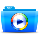 128x128px size png icon of Wmp