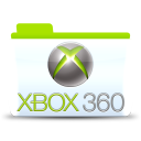 128x128px size png icon of Xbox 360