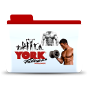 128x128px size png icon of York