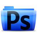 128x128px size png icon of PSD Documents