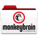 Monkey Brain v2 Icon
