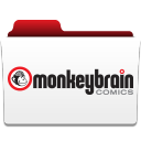 128x128px size png icon of Monkey Brain