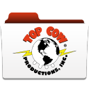 128x128px size png icon of Top Cow Productions