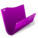 128x128px size png icon of Folder Blank 10