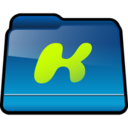 128x128px size png icon of Kazaa Downloads