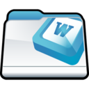 Microsoft Word Icon