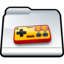 128x128px size png icon of My Games