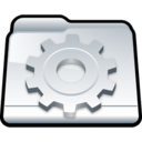 128x128px size png icon of My Widgets