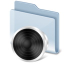 128x128px size png icon of Audio