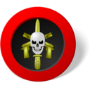 128x128px size png icon of Elite