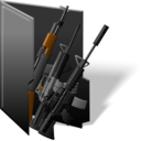 128x128px size png icon of My Weapons