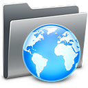 128x128px size png icon of 3D Sites