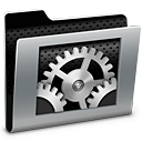 128x128px size png icon of 3D Systempreferences