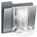 128x128px size png icon of 3D Torrent