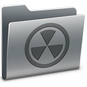 128x128px size png icon of Burn