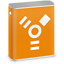 128x128px size png icon of External HD Firewire