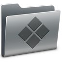 128x128px size png icon of Windows