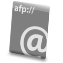 128x128px size png icon of Location afp