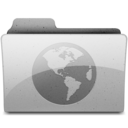 sites Grey Icon