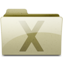 128x128px size png icon of system Tan