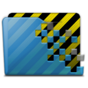 folder icon warehouse Icon