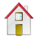 toolbar home Icon
