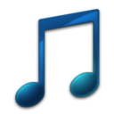 toolbar music alt Icon