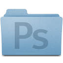 128x128px size png icon of Adobe Photoshop