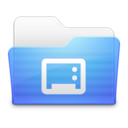 128x128px size png icon of Finder 2