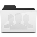 128x128px size png icon of GroupFolder Y