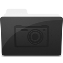 128x128px size png icon of PicturesFolderIcon
