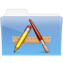 128x128px size png icon of AQUA Apps 2
