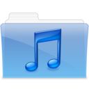 128x128px size png icon of AQUA Music 2