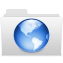 128x128px size png icon of Sites 2
