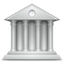 128x128px size png icon of ToolbarLibraryFolderIcon