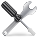 128x128px size png icon of ToolbarUtilitiesFolderIcon