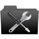 black leopard milk utilities 2 Icon